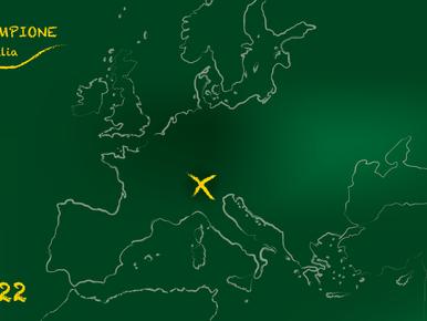 Brève cartographique #22