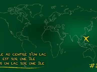 Brève cartographique #30