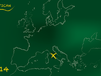 Brève cartographique #14
