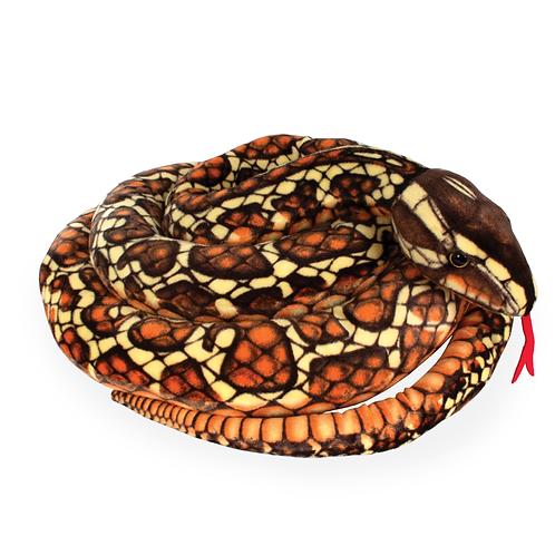 Python-Brown