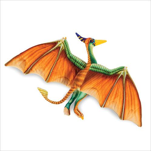 Pterodactyl-Green
