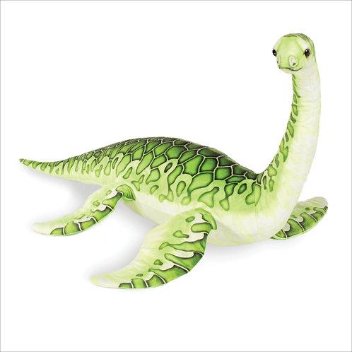 Plesiosaur-Green