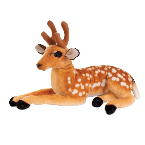 Deer-Brown