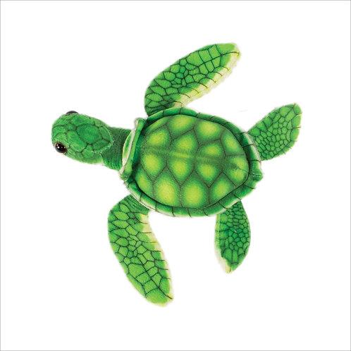 Sea Turtle-Green