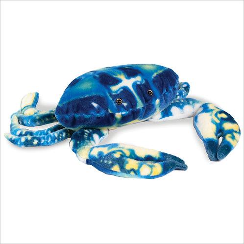 Crab-Blue