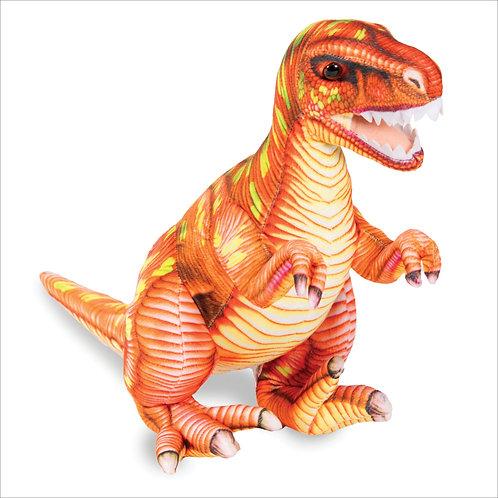 Tyrannosaurus Rex-Orange