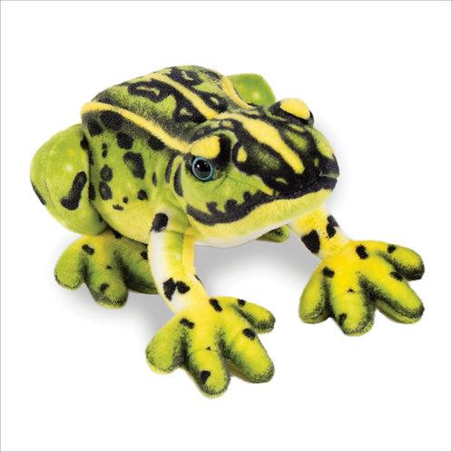 Frog-Green
