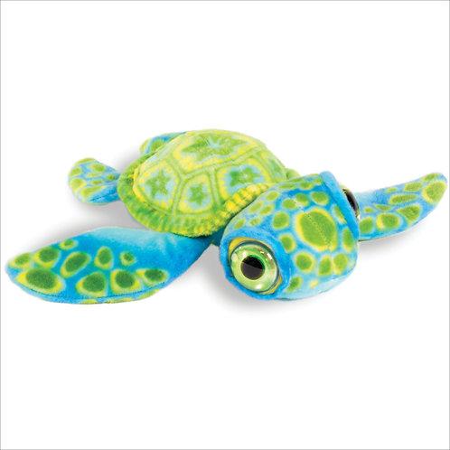 Big Eyes Turtle-Blue