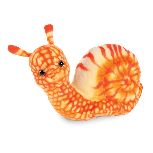 Snail-Red