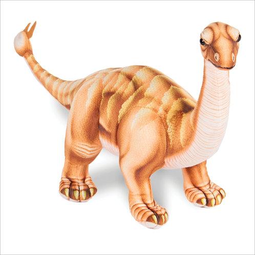 Shunosaurus-Brown