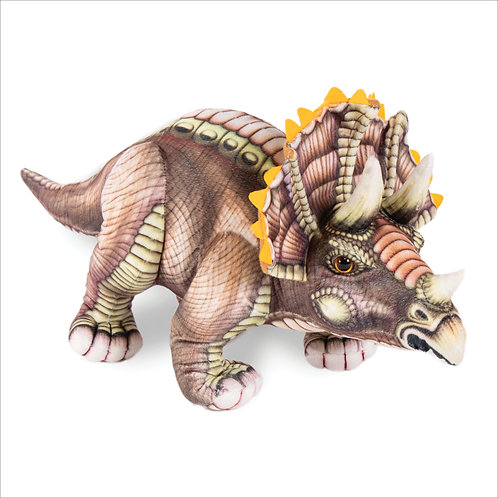 Triceratops-Brown