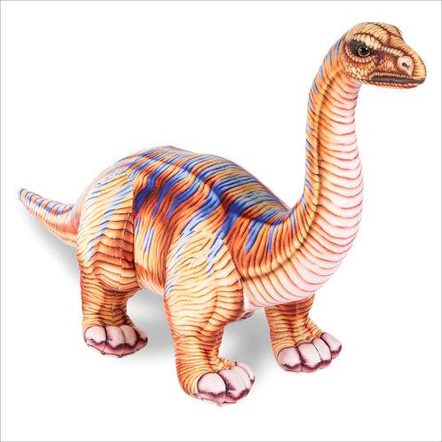 Apatosaurus-Orange