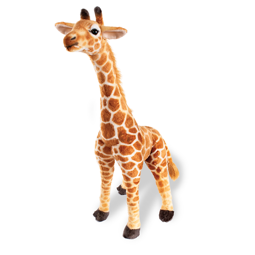 Giraffe-Gold