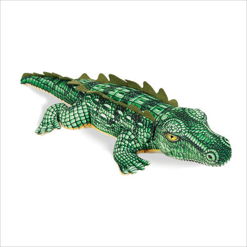 Crocodile-Green