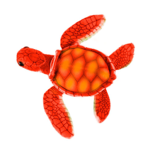 Sea Turtle-Red