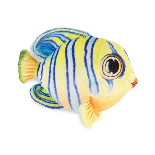 Vertical Stripe Flatfish