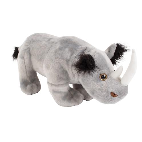 Rhinoceros-Gray