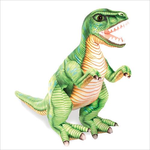Tyrannosaurus Rex-Green