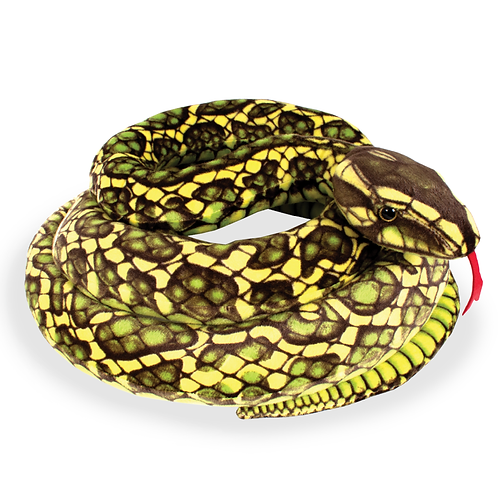 Python-Green