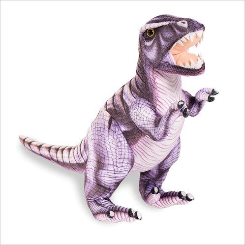 Tyrannosaurus Rex-Purple