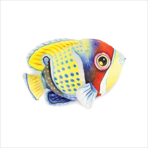 Pot Flatfish