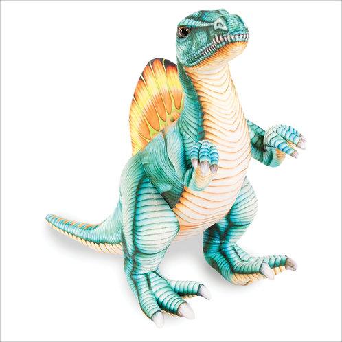Spinosaurus-Blue
