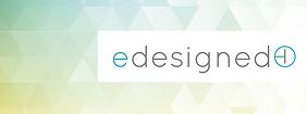 Logo vormgever Edesigned ontwerp