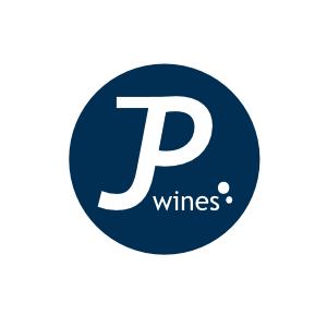Logo-ontwerp JP-Wines