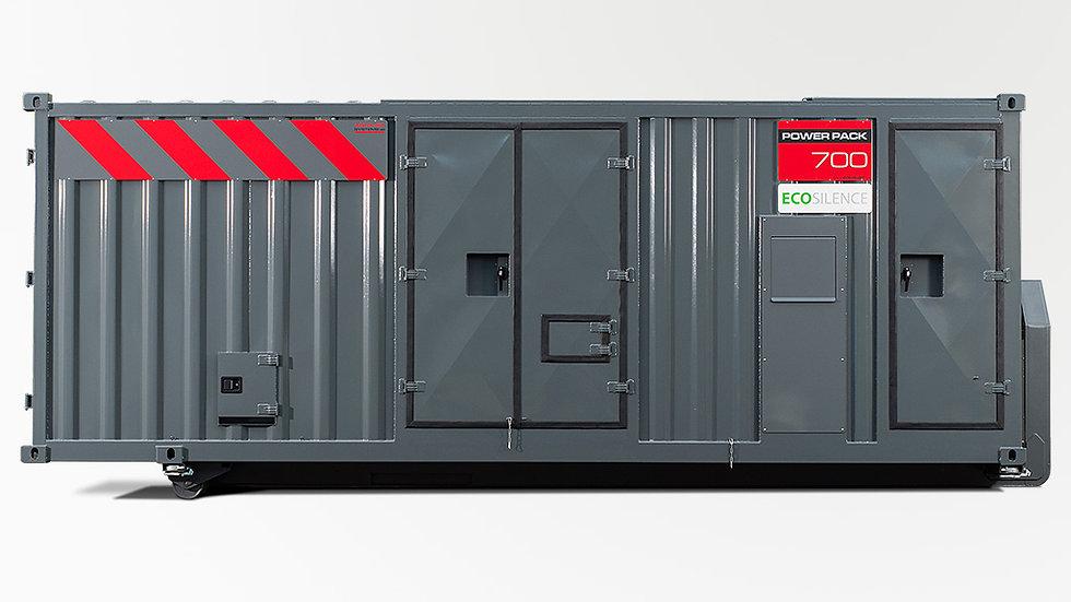 Насосный агрегат Aquajet Ecosilence