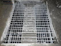 Демонтаж бетона водой