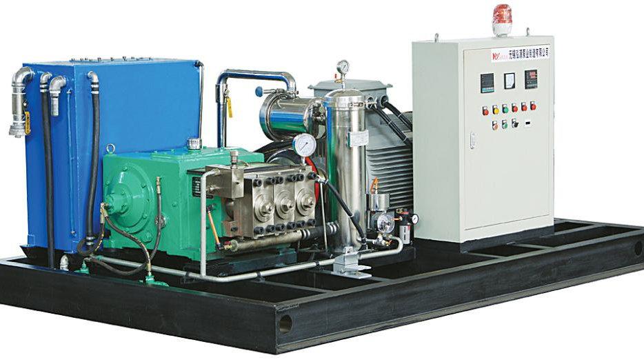 Электрический аппарат  WHY9000