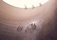 Технология гидродемонтажа в энергетике