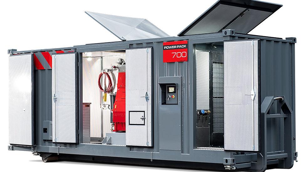 Насосный агрегат Aquajet