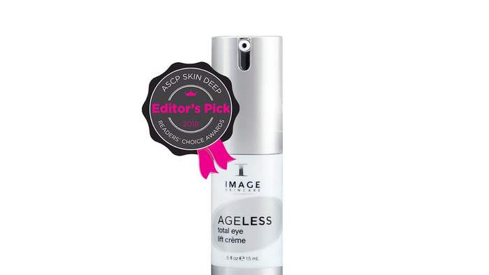 Ageless Total Eye Lift Creme