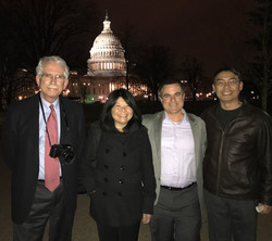 Annual PCC Mission to DC