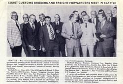 Brokers & Brokers Meet in Seattle
