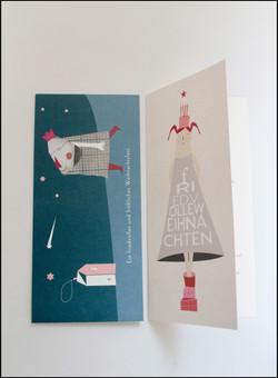 Weihnachtskarten_mit_Illustration_