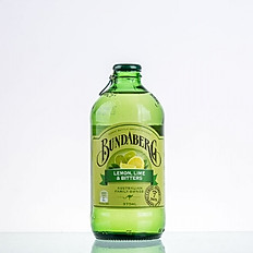 Lemon Lime Britters Sparkling Bundaberg