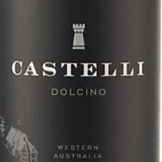 Castelli's Dolcino Gewurztraminer