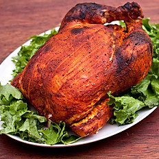 Tandoori Chicken - Whole