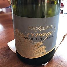 Rockcliffe Rivage Sparkling Shiraz NV