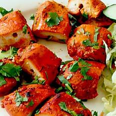 Tandoori Chicken Tikka