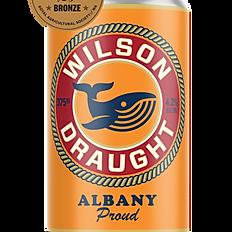 Draught Ale 4.2% (Albany, WA)