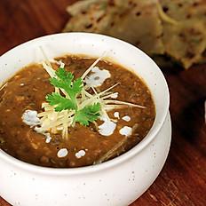 Punjabi Daal Makhani