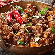 Beef Mysore Curry