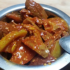 Indian Homemade Pickles
