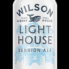Light House Sessions 3.5% (Albany, WA)