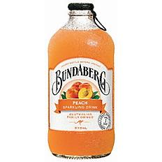 Peach Sparkling Bundaberg