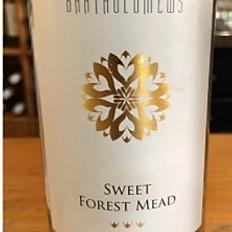Bartholomews Meadery's Sweet Forrest Mead (Denmark)