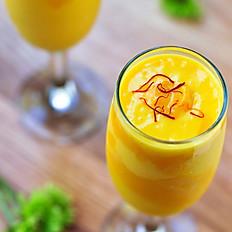 Mango & Yogurt Lassi